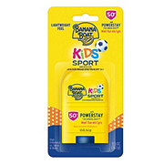 Banana Boat Kids Sport Sunscreen Stick SPF50