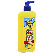 Banana Boat Kids Tear/sting Free Lotion SPF50