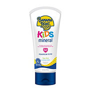 Banana Boat Simply Kids Lotion SPF50