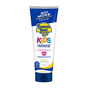 Banana Boat Simply Protect Kids SPF 50+ Sunscreen Lotion