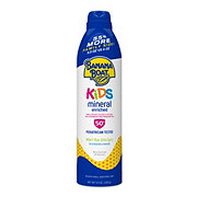 Banana Boat Simply Protect Kids Spray Family Size SPF 50