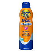 Banana Boat Sport Performance CoolZone SPF 50 Sunscreen Spray