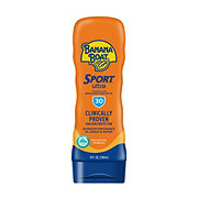 Banana Boat Sport Performance SPF 30 Sunscreen Lotion