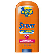 Banana Boat Sport Sunscreen Stick SPF 50