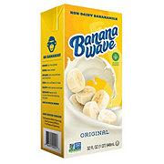 Banana Wave Original Bananamilk