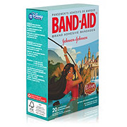 Band-Aid Brand Adhesive Bandages Disney Junior Elena Of Avalor For Kids Assorted Sizes