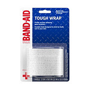 "Band-Aid Brand Brand of First Aid Products Secure Flex 2"" Wrap"