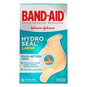 Band-Aid Brand Hydro Seal Large Adhesive Bandages