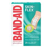 Band-Aid SKIN-FLEX Adhesive Bandages