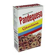 Banderita Pan de Queso