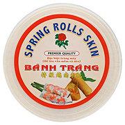 Banh Trang Spring Roll Skin