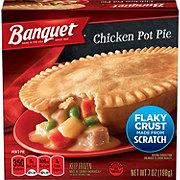 Banquet Chicken Pot Pie