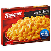 Banquet Mac And Cheese