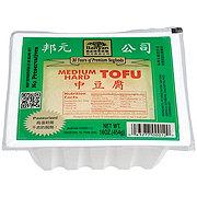 Banyan Firm Tofu