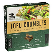 Banyan Tofu Crumbles