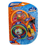 Banzai Splash Action Party Pack