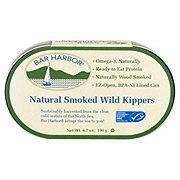 Bar Harbor All Natural Smoked Wild Kippers