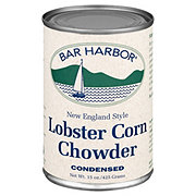 Bar Harbor Bar Harbor New England Lobster Corn Chowder