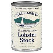 Bar Harbor Lobster Stock