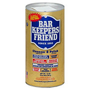 Bar Keepers Friend Cleanser & Polish with Mild Abrasives