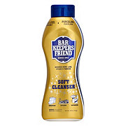 Bar Keepers Friend Soft Cleanser Liquid