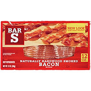 Bar S Smoked Sliced Bacon