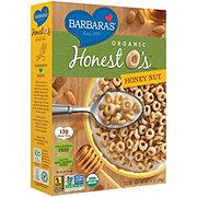 Barbara's Hole 'n Oats Honey Nut Cereal