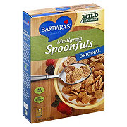 Barbara's Multigrain Shredded Spoonfuls Cereal
