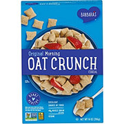 Barbara's Original Morning Oat Crunch Cereal