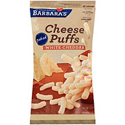 Barbara's White Cheddar Puffs