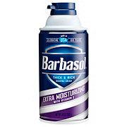 Barbasol Extra Moisturizing Shave Cream