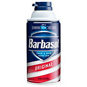 Barbasol Original Shave Cream
