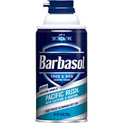 Barbasol Pacific Rush Shave Cream
