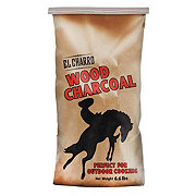 Barbeque Wood Flavors El Charro Wood Charcoal