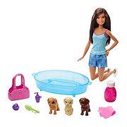 Barbie Doggie Daycare