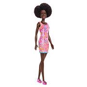 Barbie Doll In Sundress
