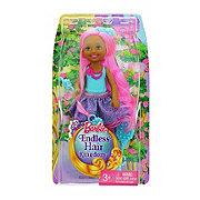 Barbie Endless Hair Kingdom Chelsea Doll Assortment