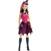 Barbie Halloween Party Doll