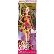 Barbie Holiday Barbie