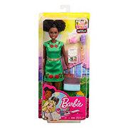 Barbie Nikki Career Doll