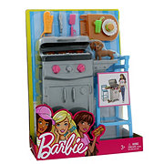 Barbie Outdoor Accessory