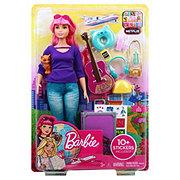 Barbie Travel Co Lead Doll