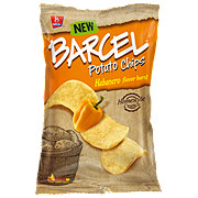 Barcel Chip's by Papa Toreadas Habanero Kettle Cooked Potato Chips