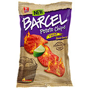 Barcel Chip's by Toreadas Fuego Kettle Cooked Potato Chips