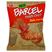 Barcel Diabla Potato Chips