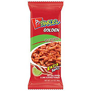 Barcel Extra Spicy Hot Chili Pepper Golden Peanuts