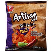 Barcel Fuego Potato Chips
