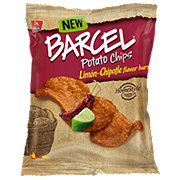 Barcel Lime-Chipotle Potato Chips