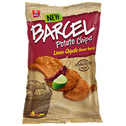Barcel Papa Toreadas Lime & Chipotle Chips