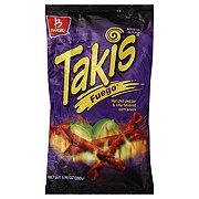Barcel Takis Fuego Corn Snack ‑ Shop